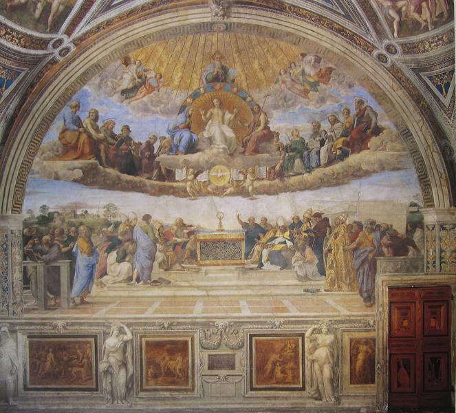 ROOM OF THE SiGNATURA - ROMAINTERACTIVE