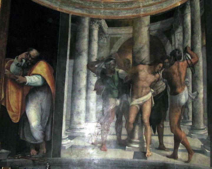 sebastiano del piombo rome - photo#1
