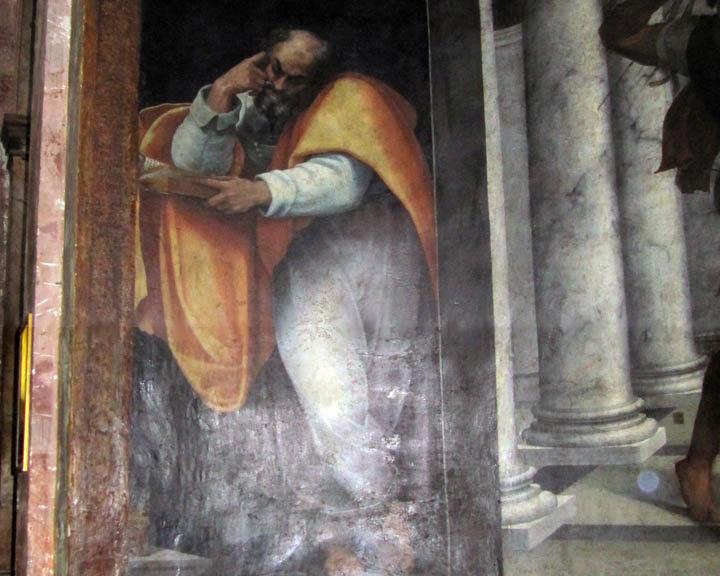 sebastiano del piombo rome - photo#2